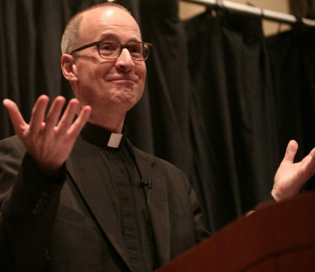 Il clero farà il proprio gay pride. L'obiettivo è cambiare la dottrina