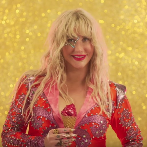 Kesha's Got Big Rock Energy in New Collab with The Struts