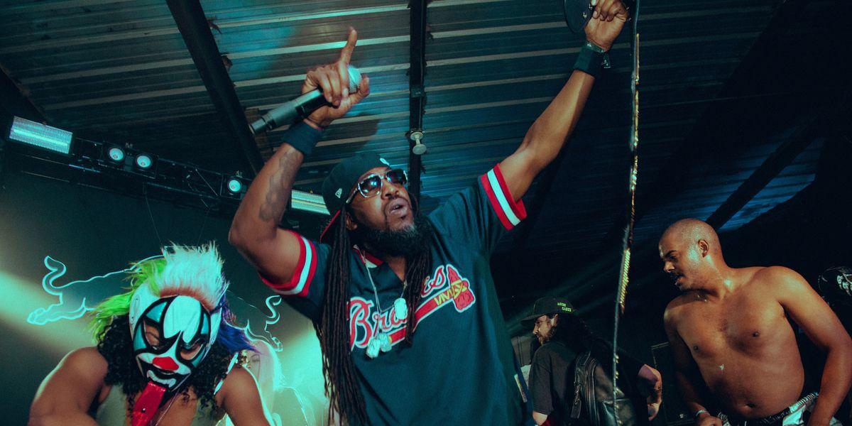 Caribbean Music's Influence on Trap Music Runs Deep