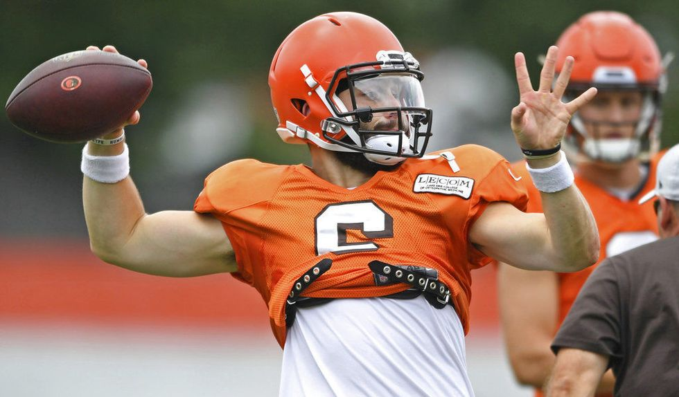 The New Look: Browns Look To Surprise This Season