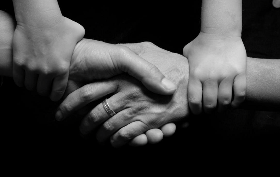 https://www.pexels.com/photo/black-and-white-connected-hands-love-265702/