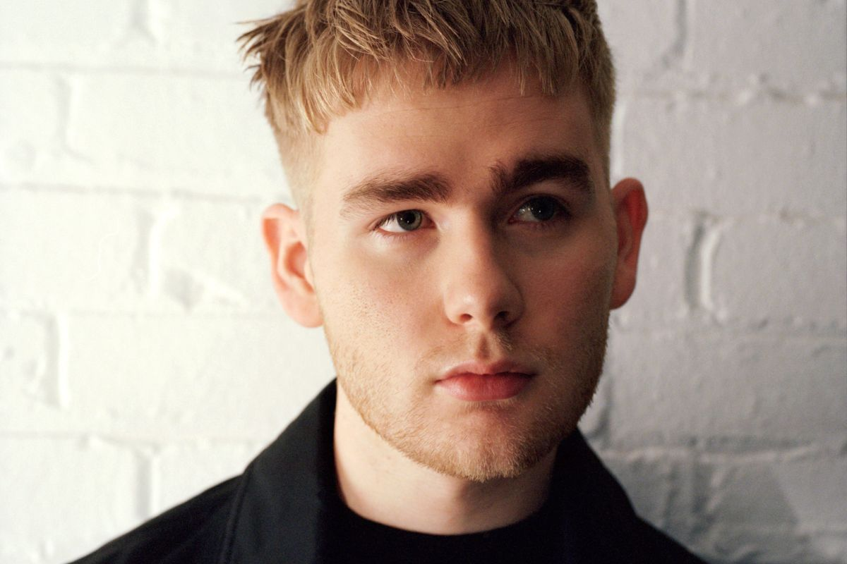 Mura Masa Makes Complicated Music Sound Easy