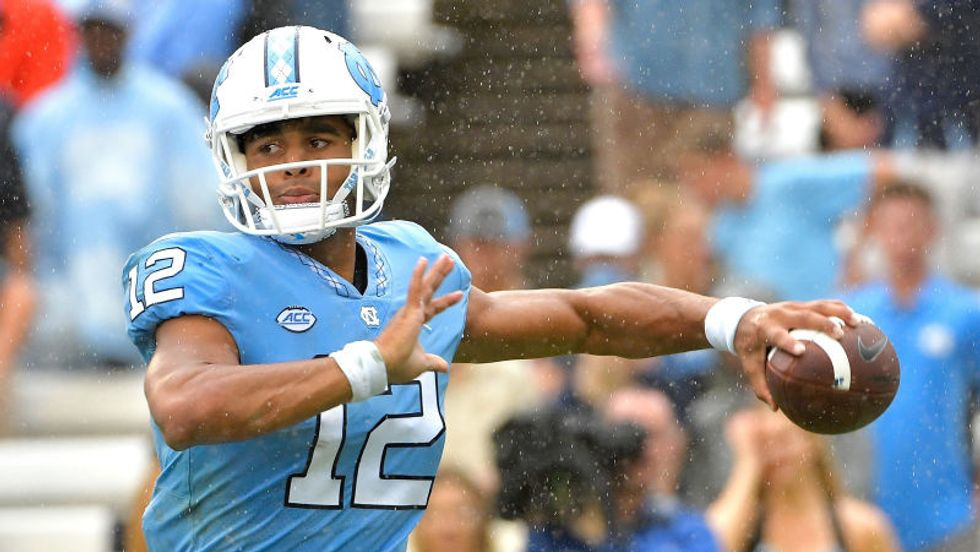 UNC Chapel Hill's Football Team Needs To Do Better Off the Field