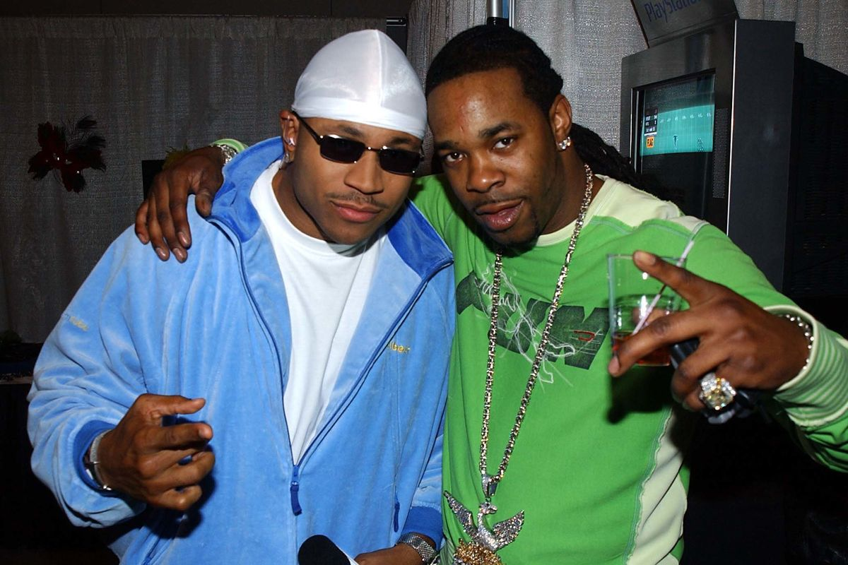 Could Busta Rhymes or LL Cool J Become the Next Governor Of New York?