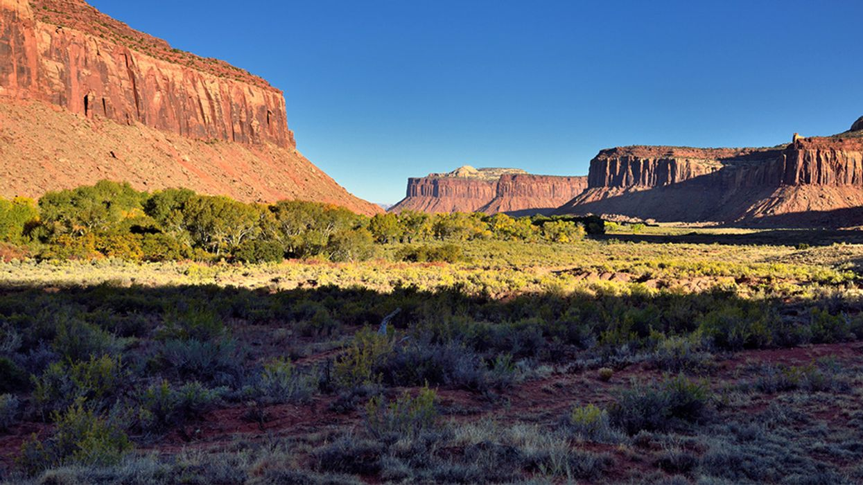 Why Native Americans Struggle to Protect Their Sacred Places