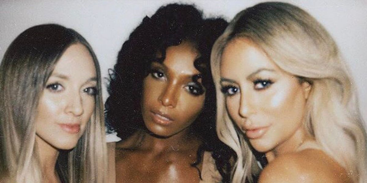 Brace Yourselves for Another Danity Kane Reunion