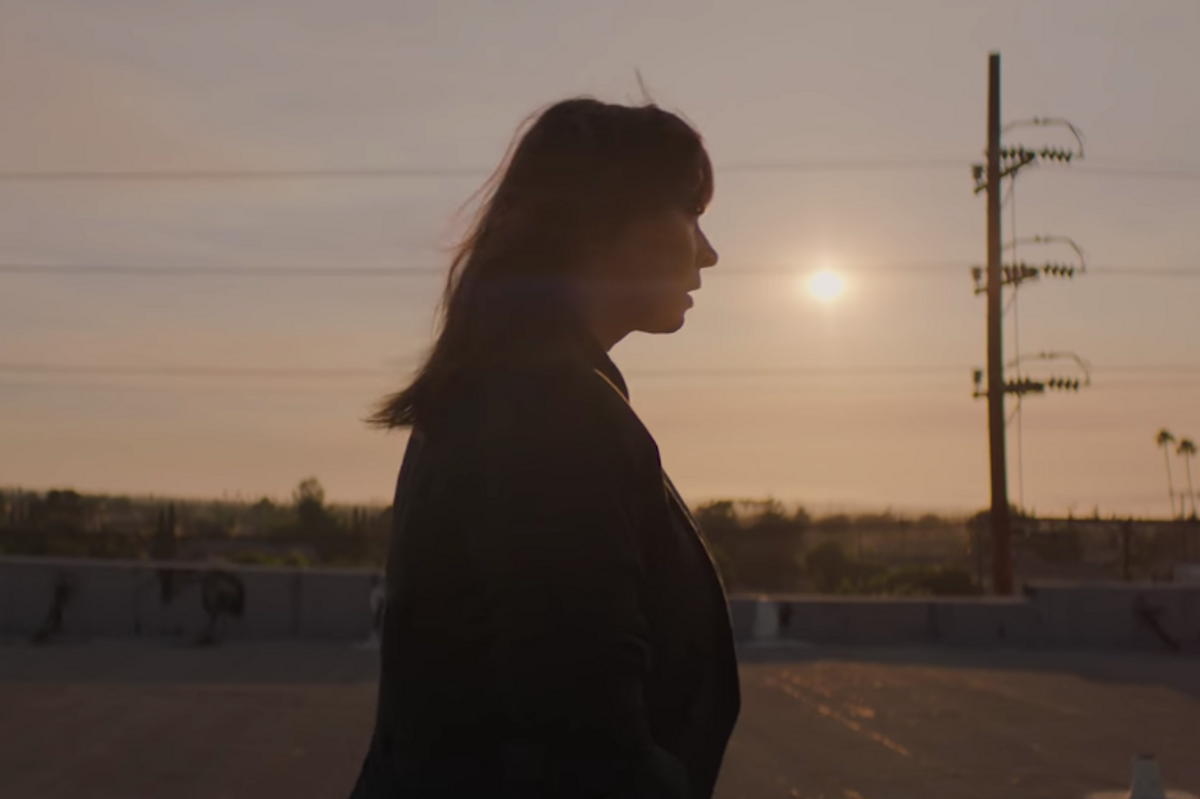 Hear Cat Power's New Collab With Lana Del Rey