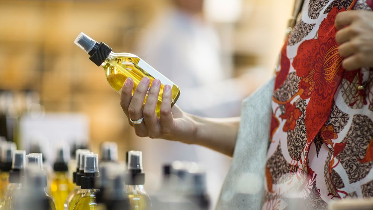 Is Your Perfume Sustainable?