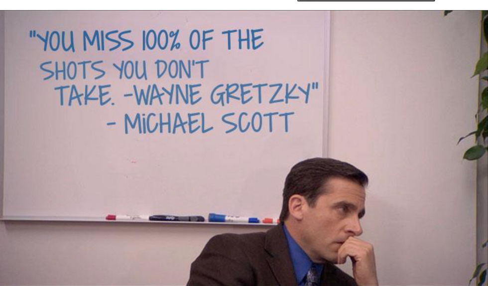 15 Michael Scott Quotes You Use In Daily Conversation