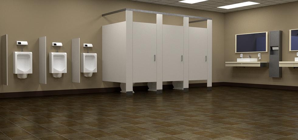 Freshmen: Brace Yourselves for These 6 Dorm Bathroom Horrors