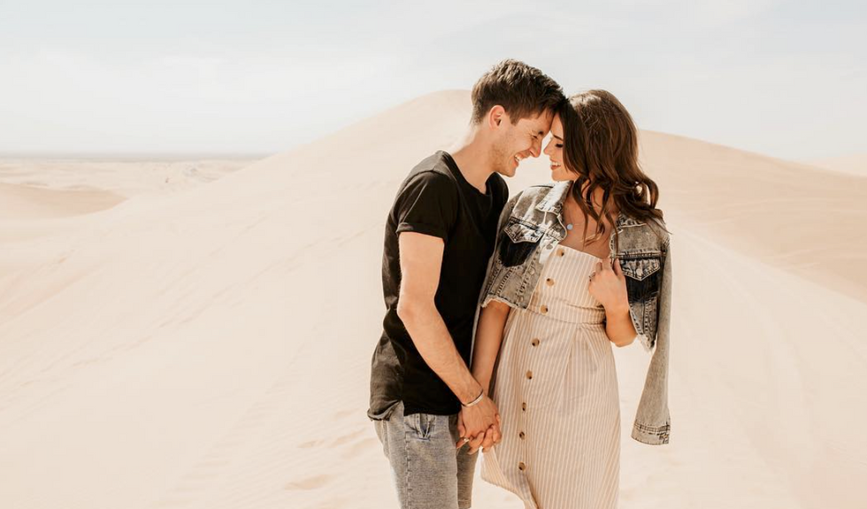Celebrity Couples Are Great But Jess And Gabriel Conte Are A Realistic Couple To Look Up To