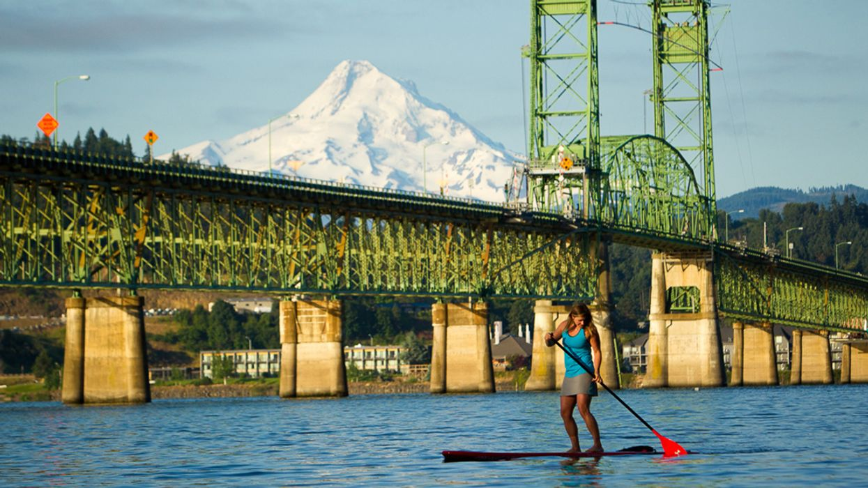 Why Does Climate Change Matter to the Columbia River?