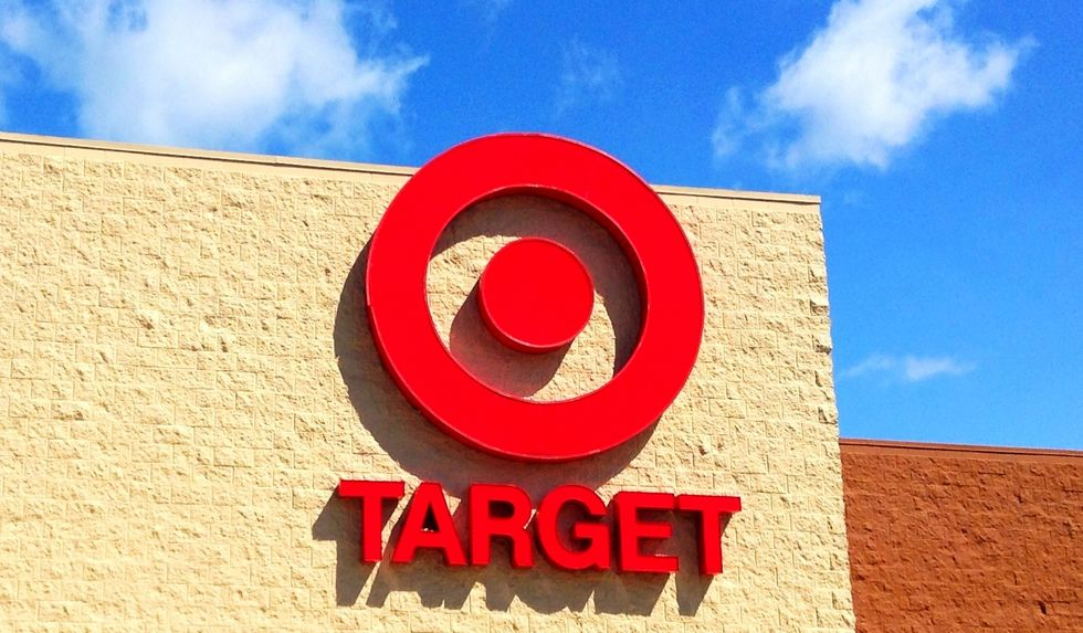 "Target Snapped With New And Chic Womenswear Collection; ""Wild Fable"""