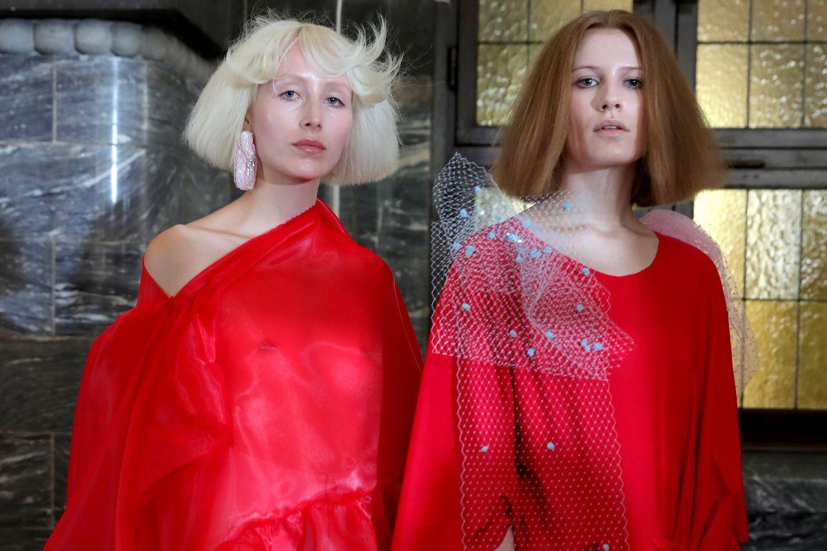 The Norwegian Designer Thinking Big