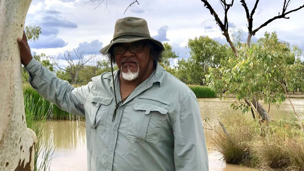 Indigenous Australians Take Fight Against Giant Coal Mine to the United Nations