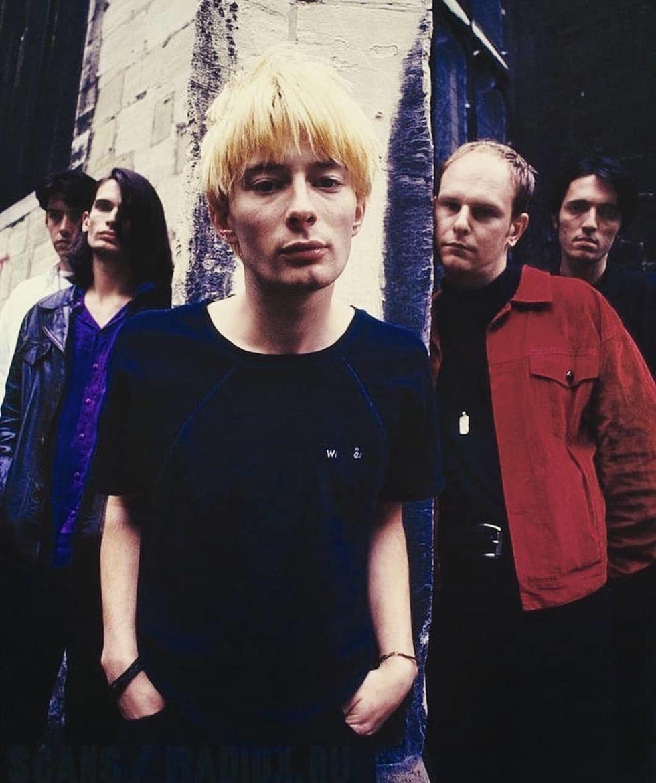 Stranger Finds Hidden Radiohead Haiku Tracklisting