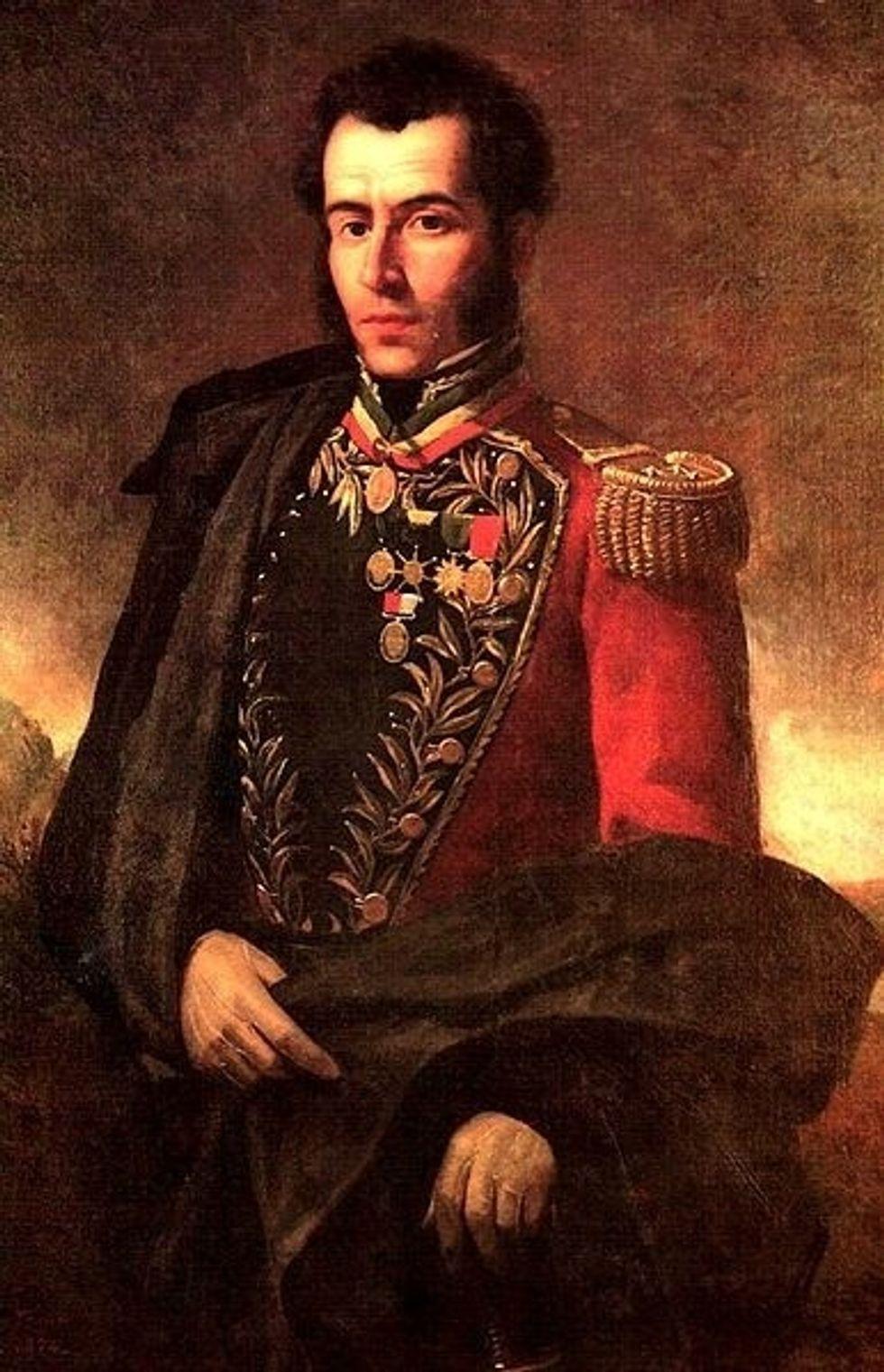 7 Reasons Antonio José De Sucre Is One Of The Coolest Liberators