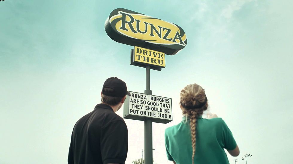 What You Should Order Your First Time At Runza