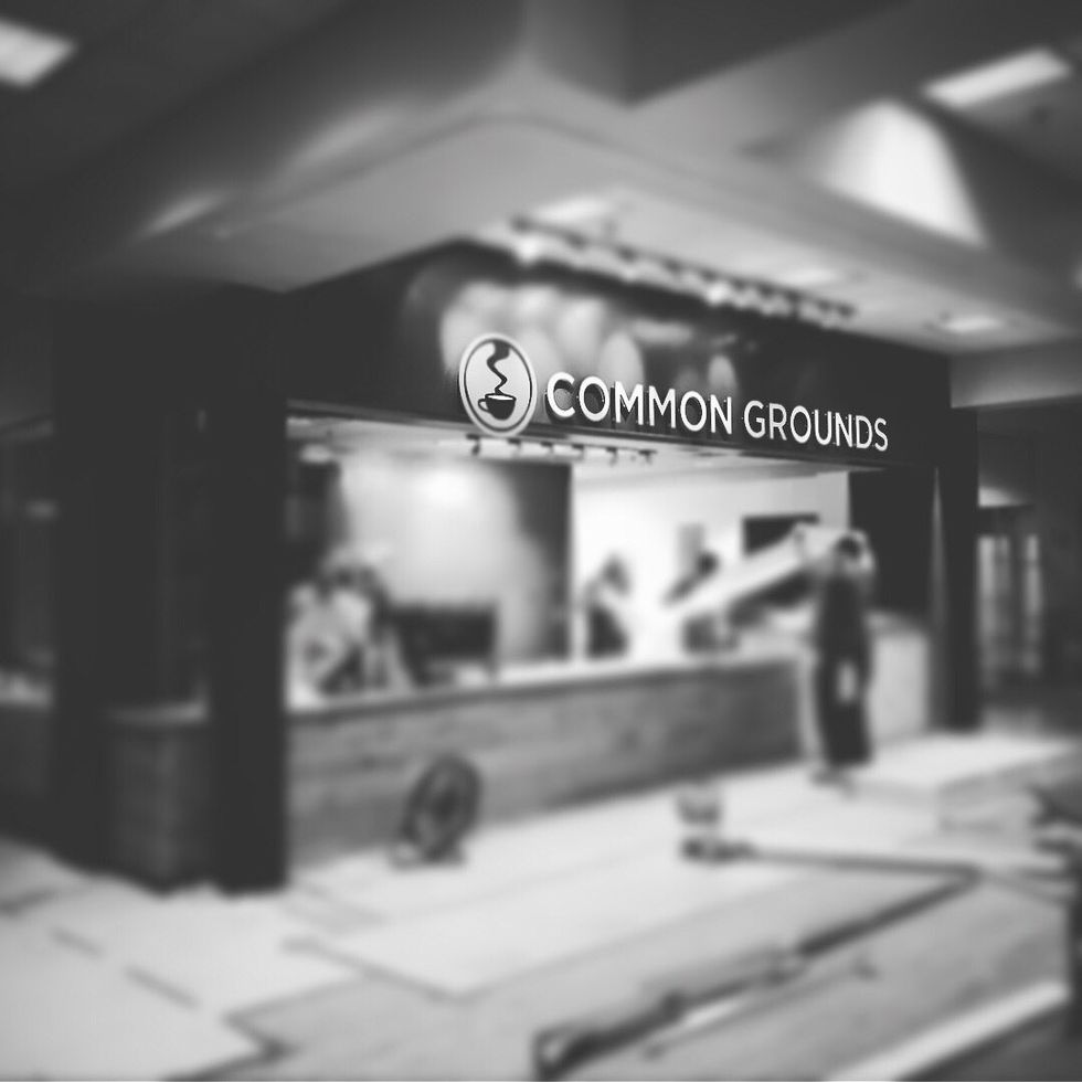 Common Grounds Opened On Baylor's Campus, But I'm Not Excited About It