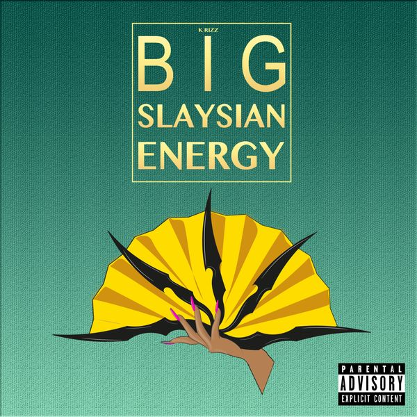 K Rizz Is Bringing Us 'Big Slaysian Energy'