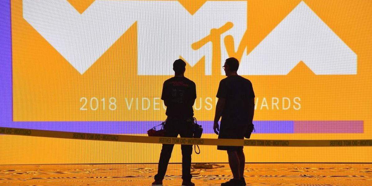 The 2018 MTV Video Music Awards Goes Host-less