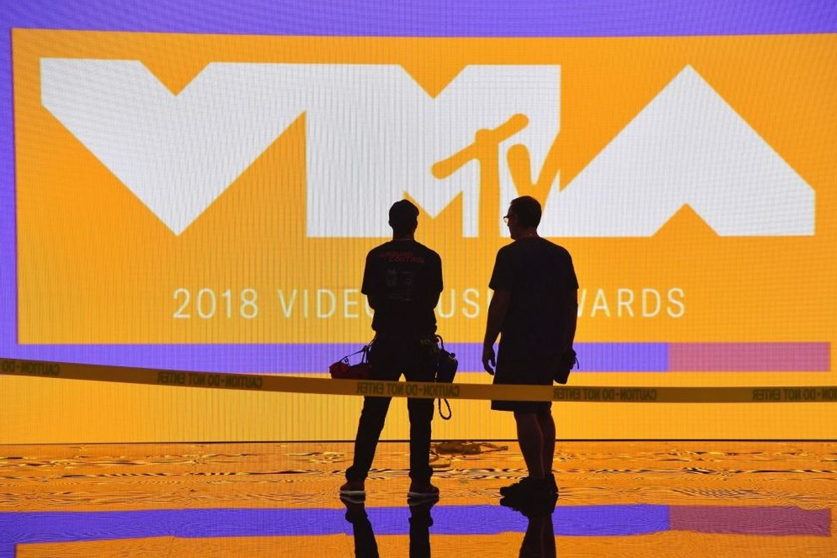 The 2018 MTV Video Music Awards Goes Host-less