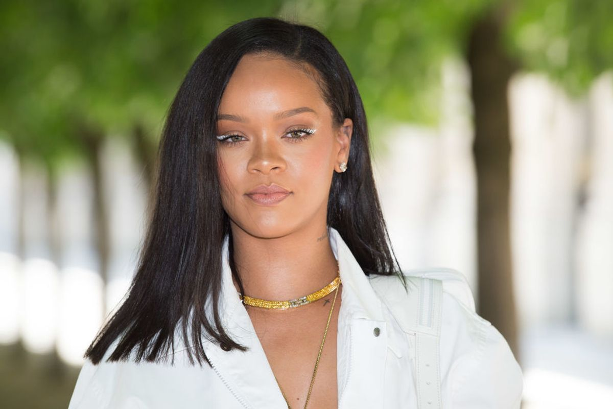 Rihanna's Documentary Is Coming Sooner Than You Think