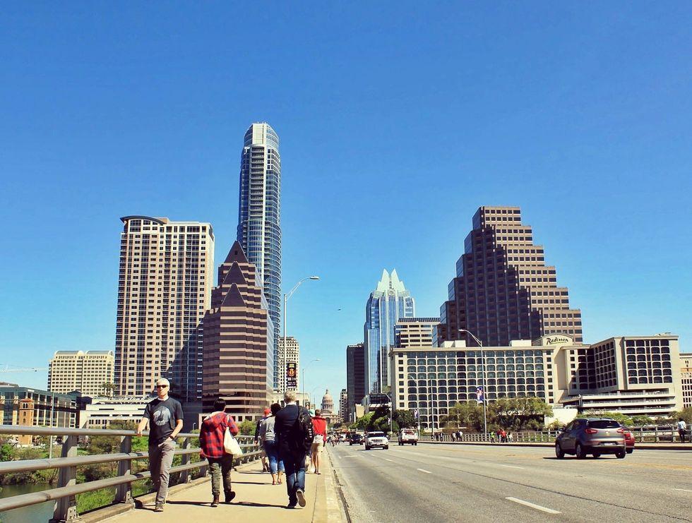 U.S. Army Collaborates With Austin, Texas