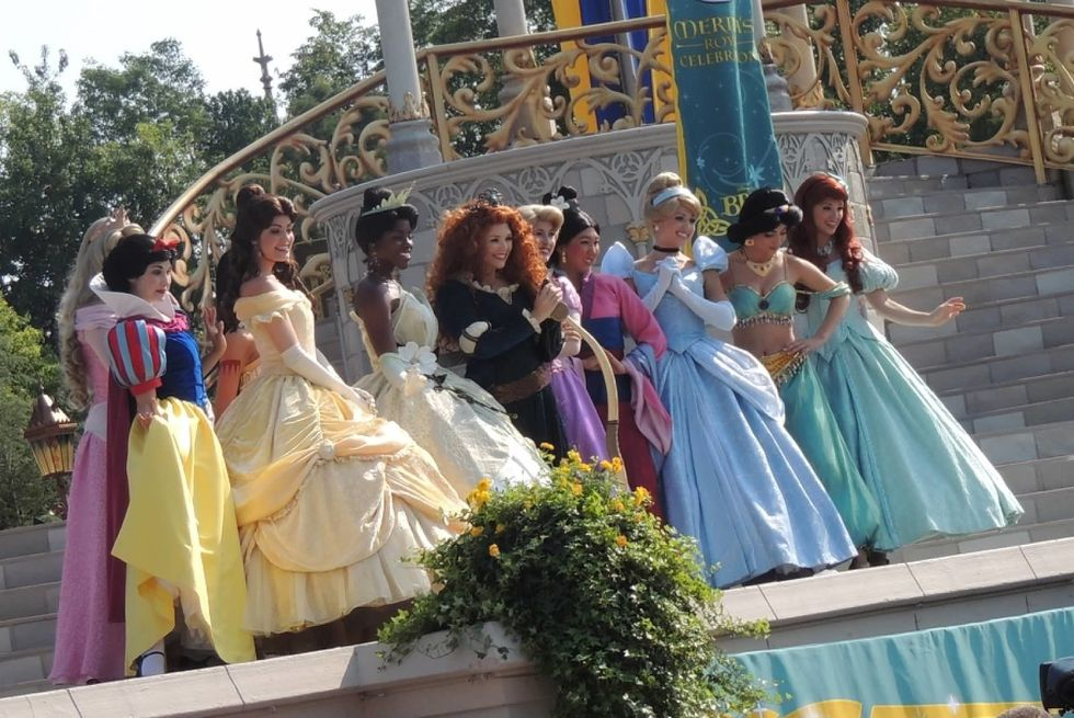 100 Princessy Things You Can Do at Disney World (To Make Your Fairy-Tale Dreams Come True!)