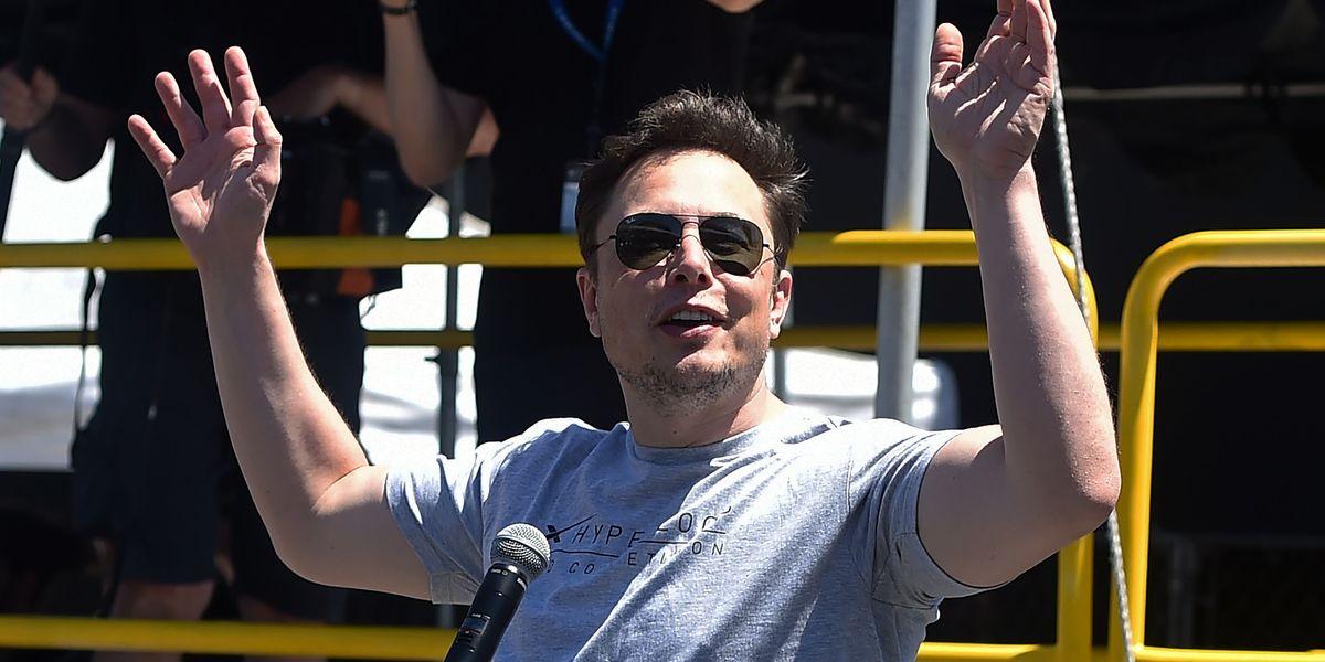 Elon Musk Finally Admits Azealia Banks Wasn't Lying