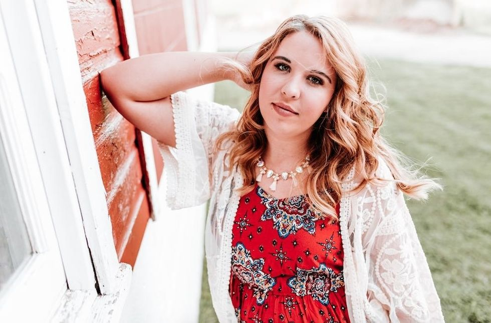Meet Macy Krew And Her Debut Single, 'Wherever You Are'