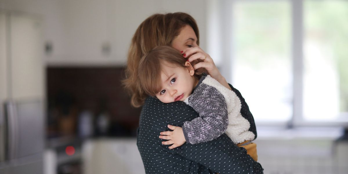 Attachment parenting is not the same as having a secure attachment—here's why