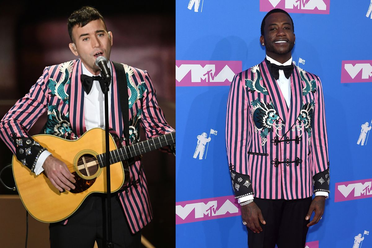 Is Gucci Mane Trying to Send Sufjan Stevens a Message?