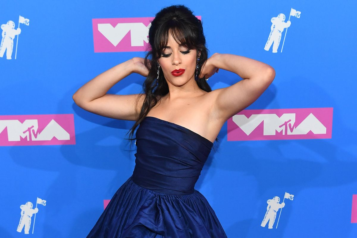 Camila Cabello Wins Artist and Video of the Year