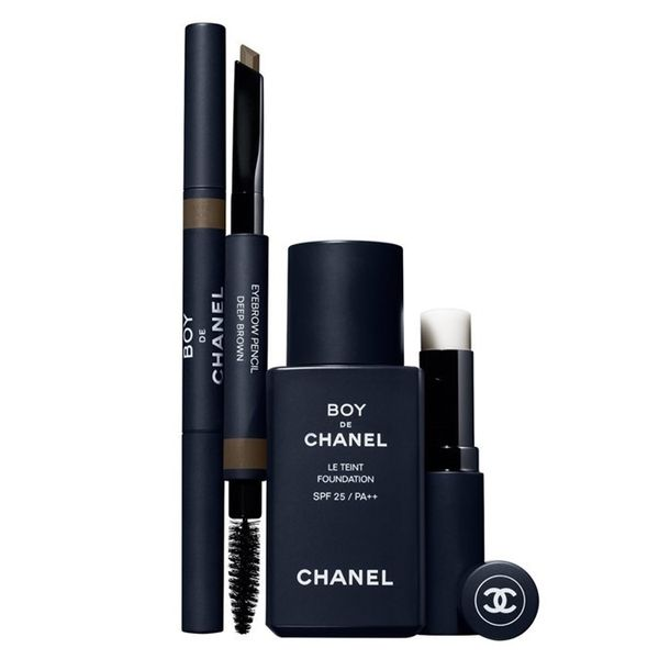 Chanel Set to Launch Makeup For Men