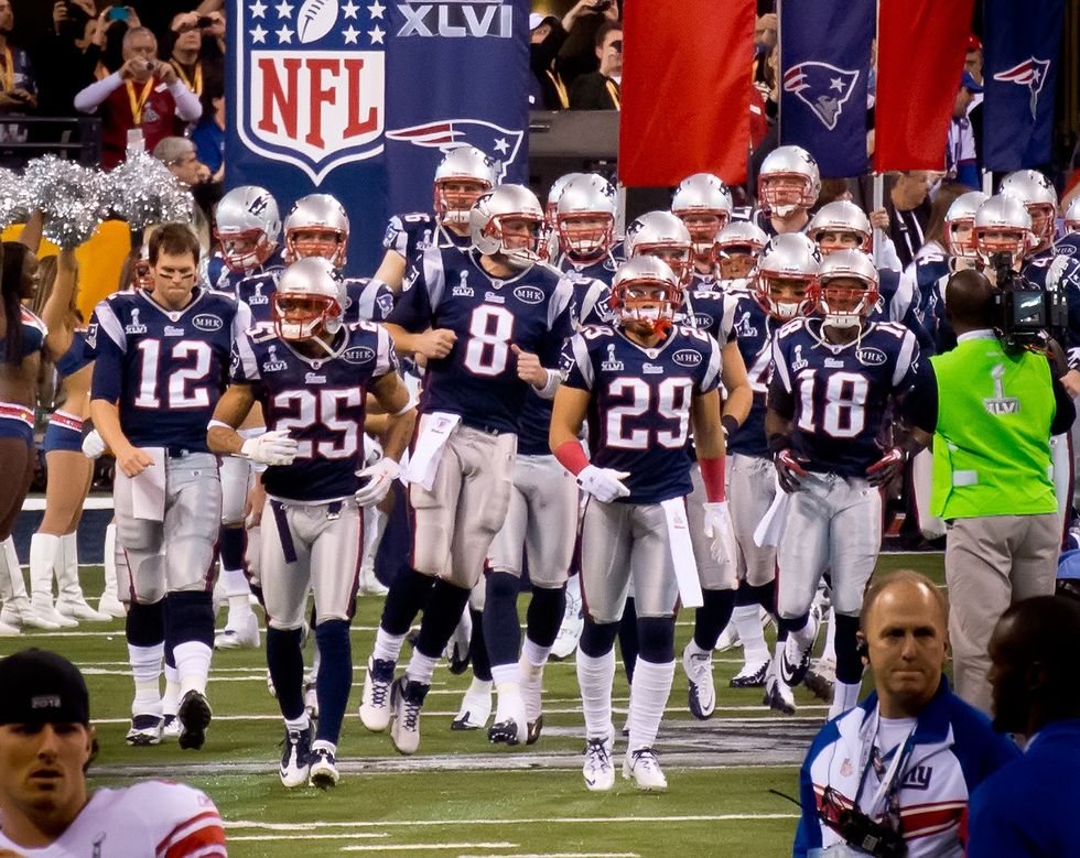 Patriots Preseason Game 3: What To Expect