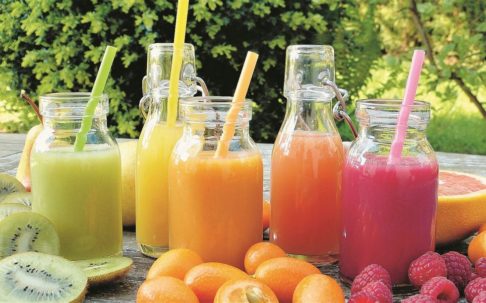 Dal succo senza frutta al latte non latte, ecco come cercano di darcela a bere