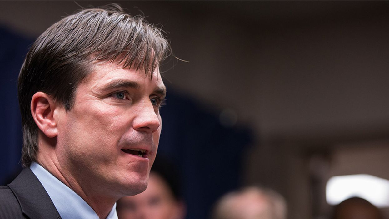 Judge Orders Michigan Health Director to Face Trial Over Flint Water Crisis Deaths