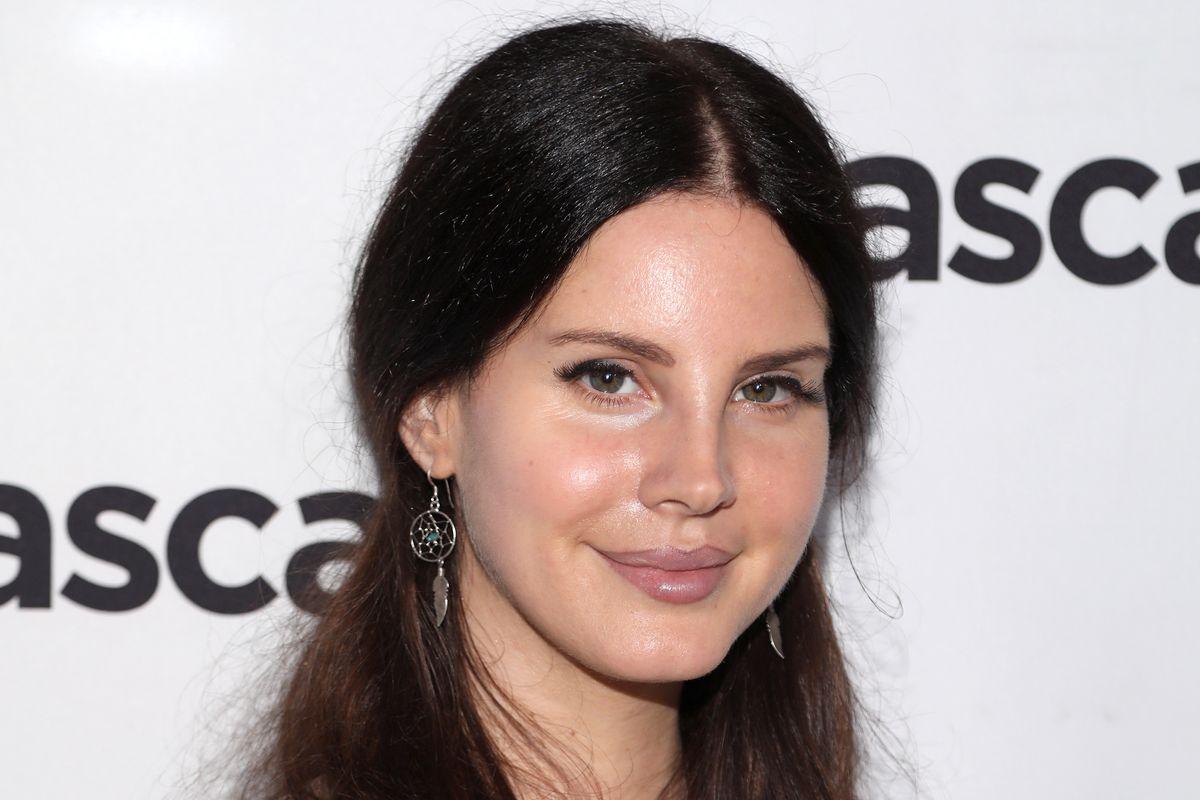 Lana Del Rey Announces Palestine Visit Paper