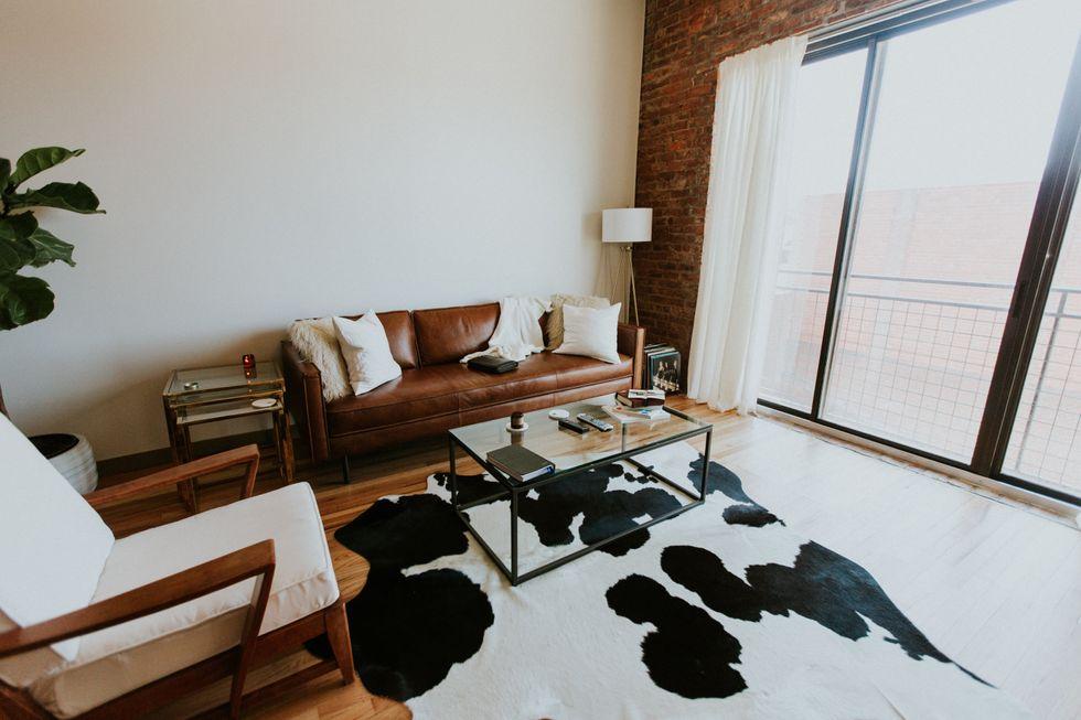 Soft Furnishings and Interior Design