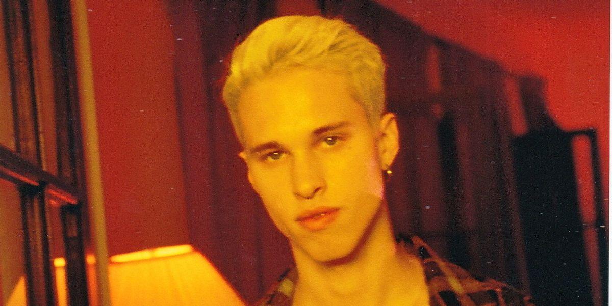 Ryan Beatty Is Pop's Boy Next Door