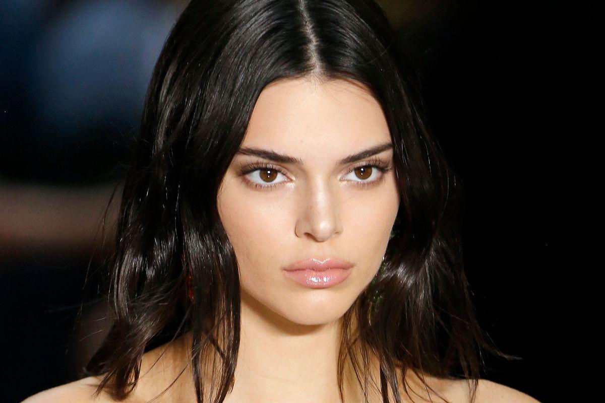 Kendall Jenner Responds to Backlash Over Model Comments
