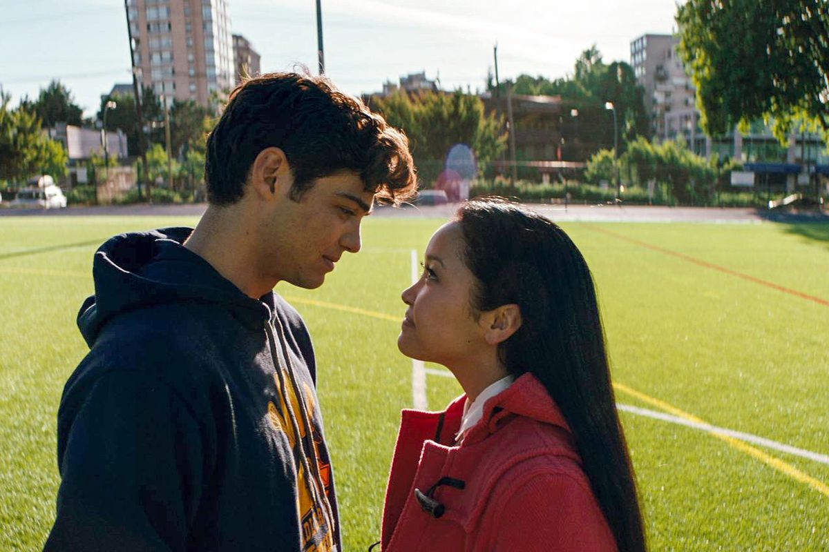 If You Haven't Watched 'To All the Boys I've Loved Before,' WYD?