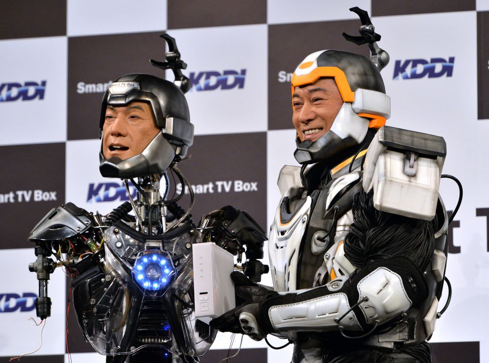 Sayōnara, Humans: Japanese Company Replaces Its Workers with AI