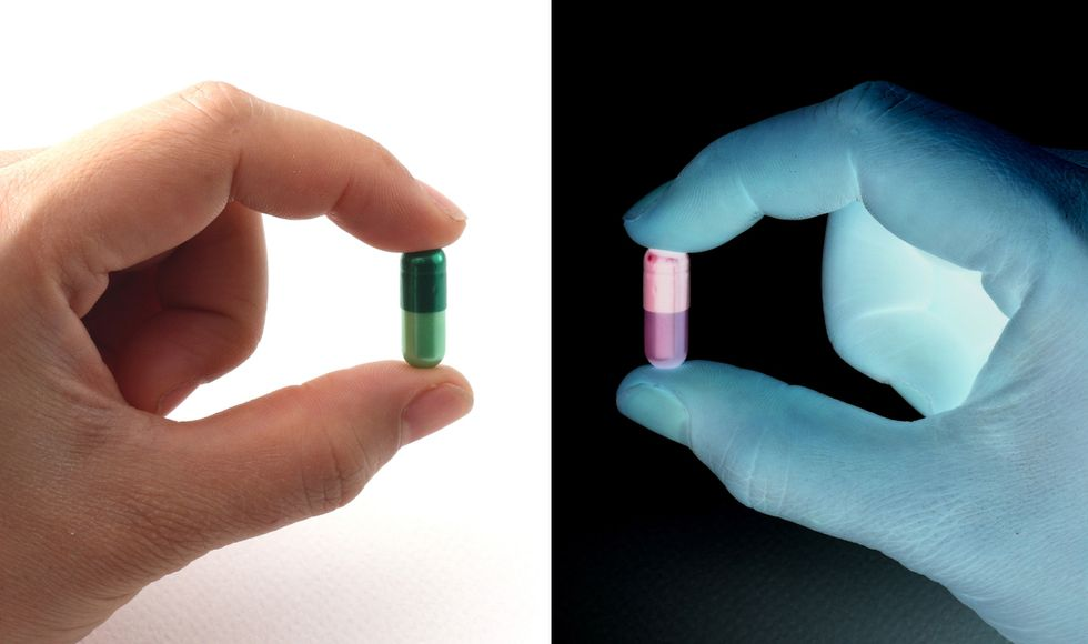 Knowingly Taking a Placebo Still Reduces Pain, Studies Find