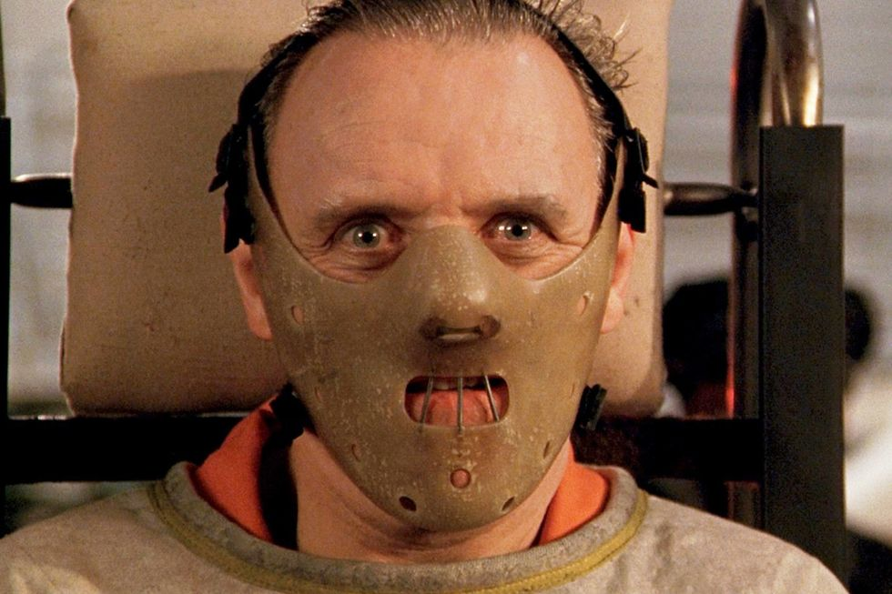 "How intelligent are psychopaths? Study examines the ""Hannibal Lecter myth"""