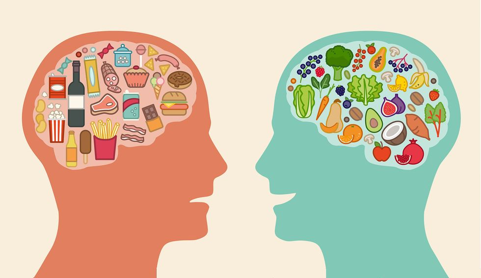 Is Your Diet Fighting Depression – or Intensifying It?