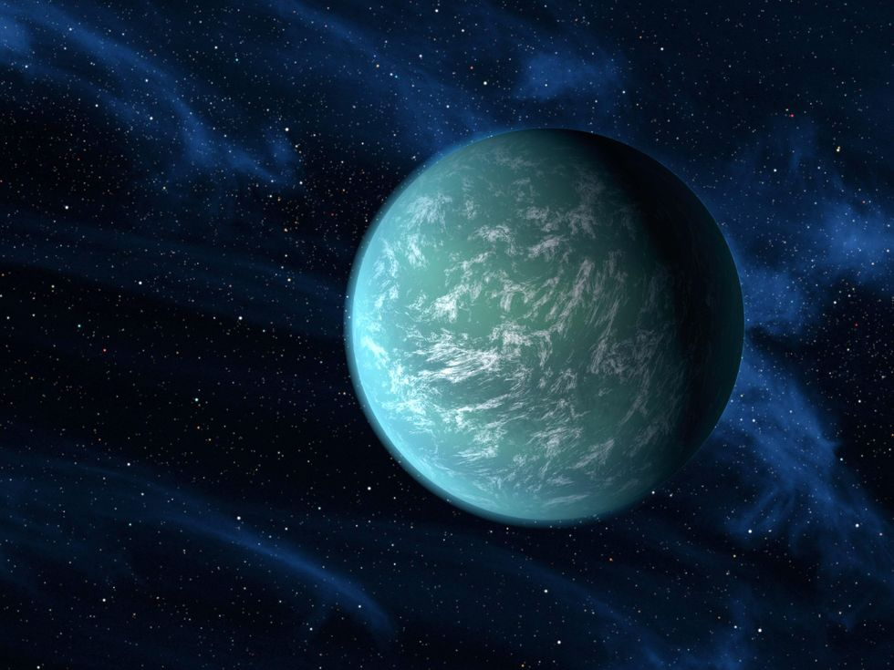 Start Planet-Hunting Right Now - Scientists Release Star Data and Search Tools to Public