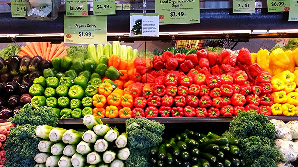 This Nonprofit Is Enabling Doctors to Write Prescriptions for Healthy Food