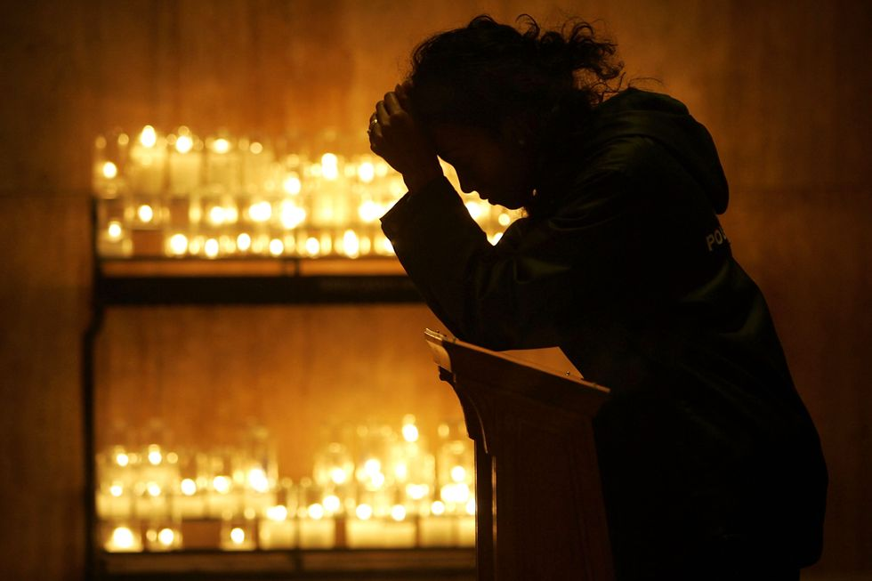 Study finds link between brain damage and religious fundamentalism